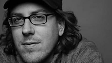 Photographer Darren J Hauck